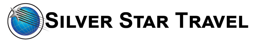 Silver Star Travel Logo