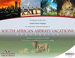 Certified South African Airways Vacations Specialist